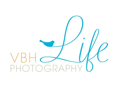 VBH Photography logo photography