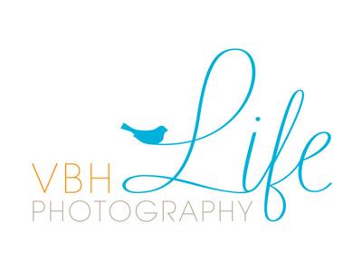 VBH Photography logo photography
