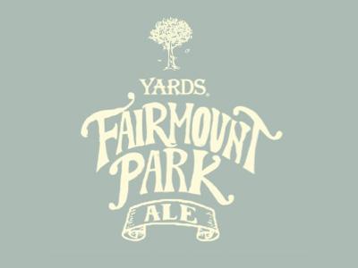Fairmount Park Ale - unused logo