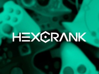 HexCrank logo exercise