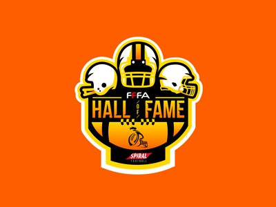 """FFFA Hall of Fame""  