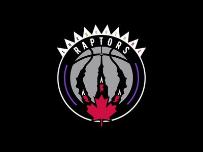 Toronto Raptors - Concept Logotype