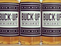 buck up whiskey