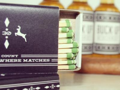 buck up matchbook buck up deming matchbook whiskey