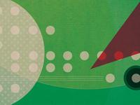 Shape of Sport: Golf