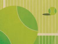 Shape of Sport: Tennis
