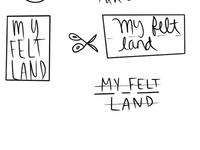 My Felt Land