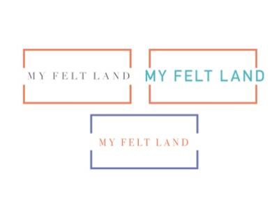 My Felt Land logo