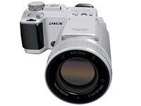 Sony Camera Vector Photoreal