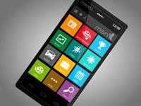 Google Phone: MSN UI Redesign