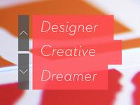 Portfolio Redesign Preview