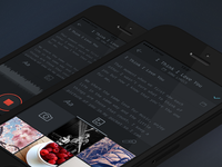 Night Notes Compose Screen