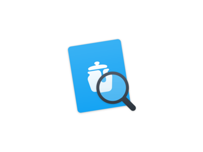 App icon exploration for IconJar