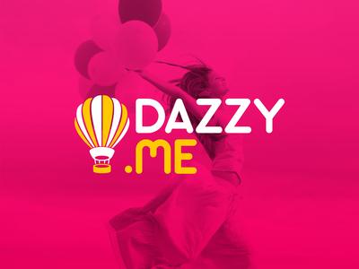 Dazzy.Me - Logo