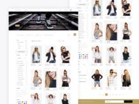 Fashion Store Listing