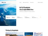 Turna homepage
