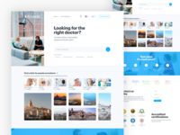 Flymedi Homepage [Compare clinics and book online]