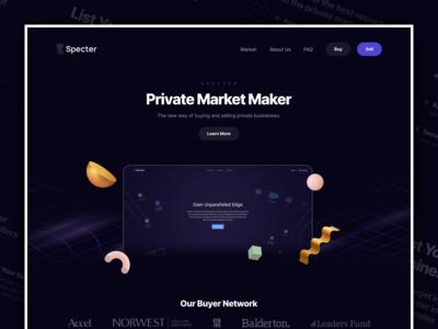 Specter Market
