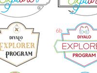 Diyalo Explorer Program