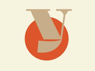 Brand Refresh warm color modern serif typography type y rebrand refresh logo