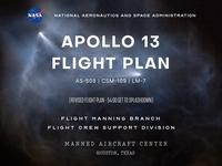 Apollo 13 Type