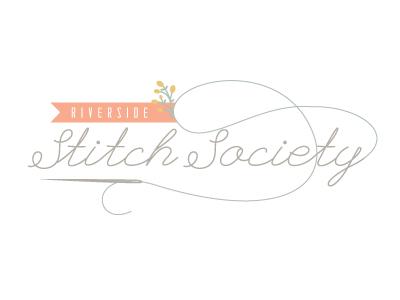 Rss stitch sew thread needle