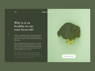 veggie site