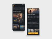 game shop app