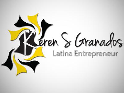 Logo design for Keren