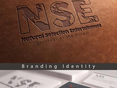 NSE Branding Identity