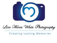 Logo for a photographer Lisa Marie