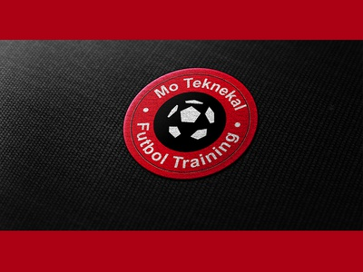 Logo for School Football Training