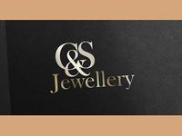 C&S Jewellery Logo Concept