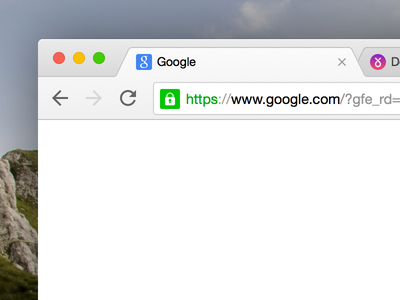 Chrome for OS X: Material Redesign os x mac chrome material material design redesign google yosemite