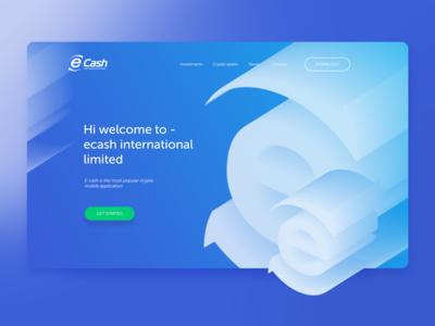 E-cash International limited
