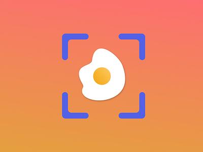 Cook Along icon branding logo vector ai ui minimal digital illustration graphic design