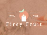Firey Fruit