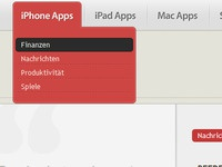 Make Better Apps - Subnavi