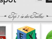 Toobox
