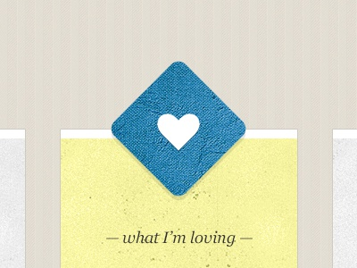 Whatimloving