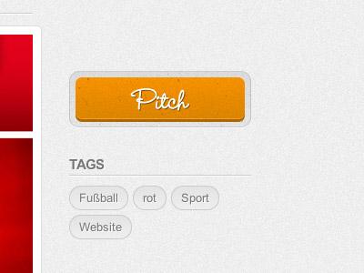 Buttons font button