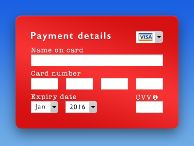 002 Card Payment