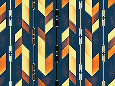 Pattern inca