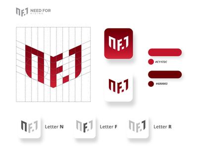 Need For Rising - Branding & Logo Design