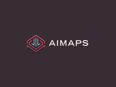 AIMaps Logo