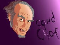 Cond Olaf