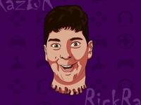 RickRaz