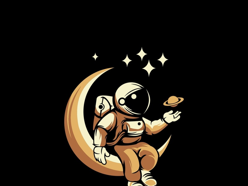 astronot world