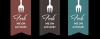 Fork me on GitHub!