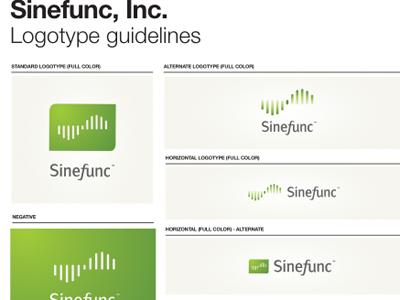 Sinefunc logo